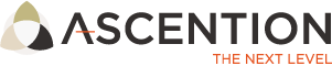 Ascention Retina Logo