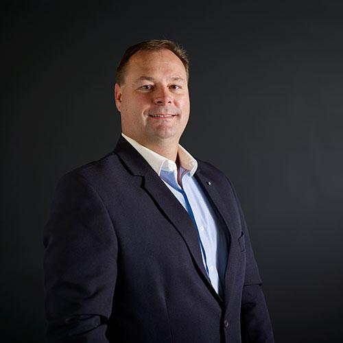 W. Daniel Cox III CMA, CFM