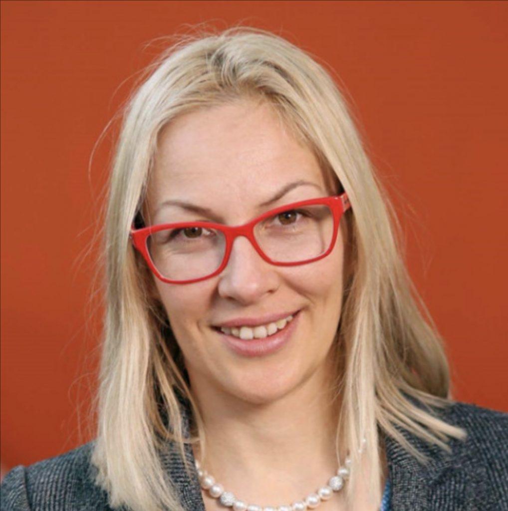 Kate Razzivina CA, MBA, BCOM