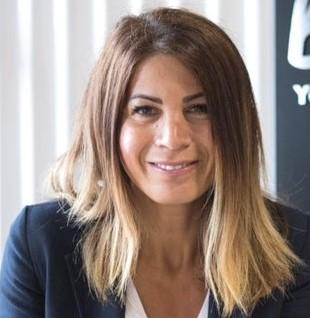 Carol Tannous-Sleiman